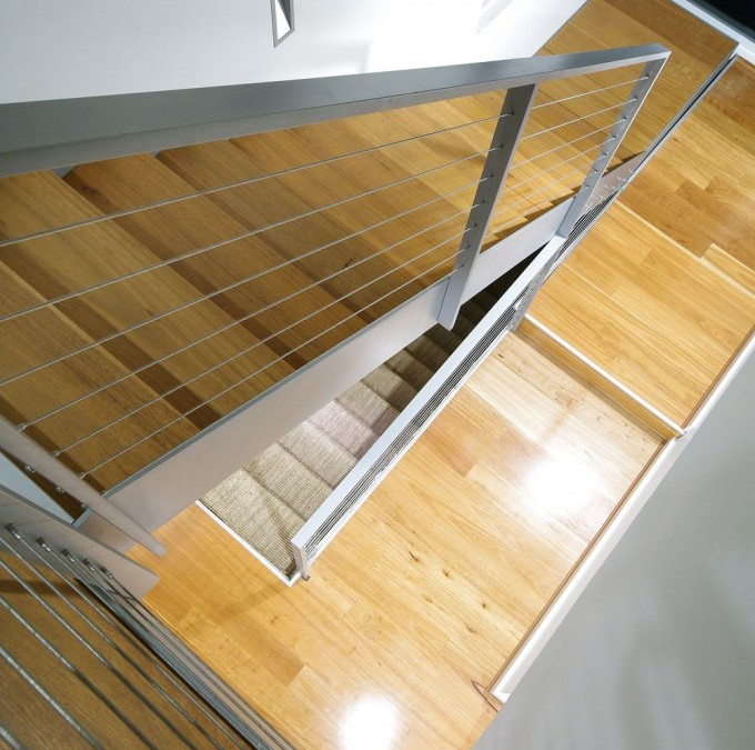Architectural Stairs